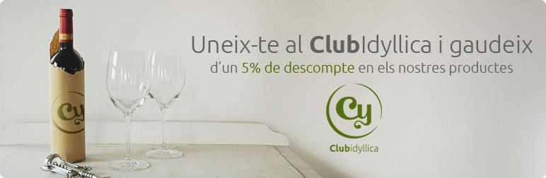 Club Idyllica - Converteix d'or
