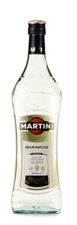 Idyllica Licor Martini Blanco