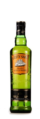 Idyllica Whisky Cutty Sark Blended