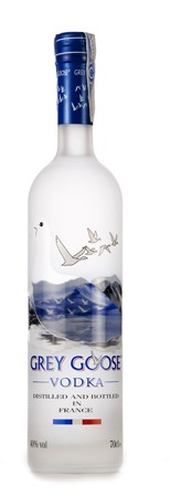 Idyllica Vodka Grey Goose