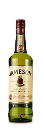 Idyllica Whisky Jameson Irish Whiskey