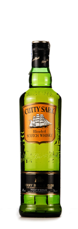 Cutty Sark Blended