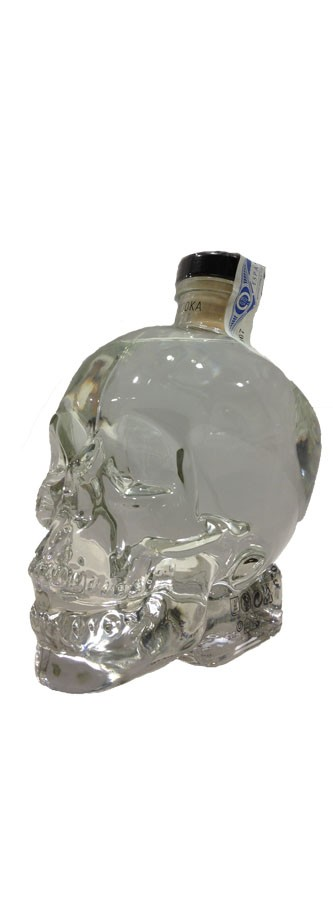 Idyllica Vodka Crystal Head Vodka Canada