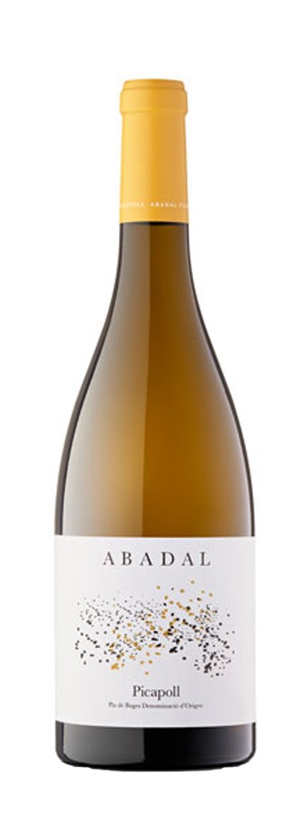 Idyllica Vinos Abadal Picapoll