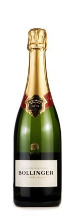 Idyllica Champagne Bollinger Special Cuvee