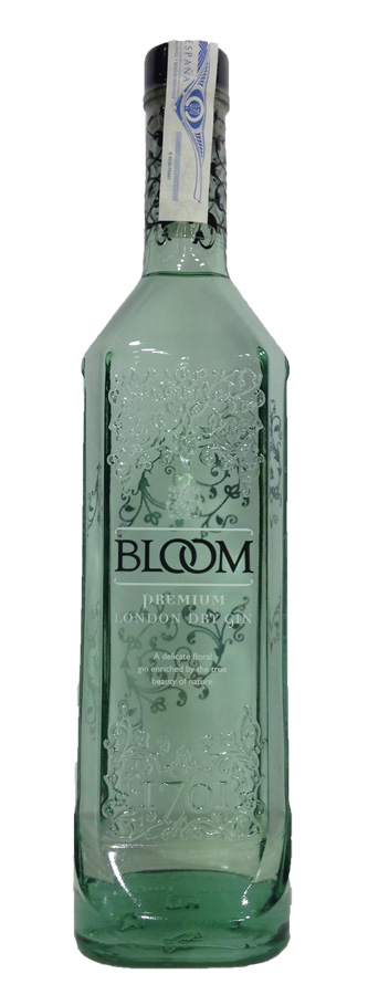Bloom Premium London Dry