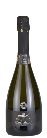 Gran Torello Brut Nature