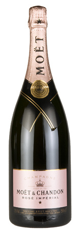 Moet & Chandon Rosé Imperial 150 cl