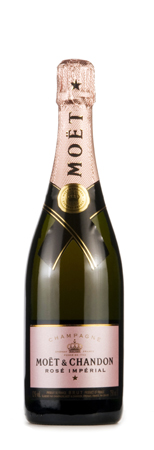 Moet & Chandon Rosé Imperial