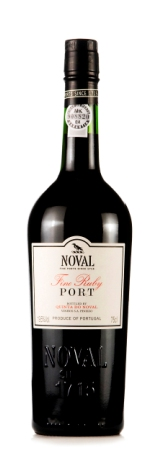 Quinta Do Noval Porto Fine Ruby