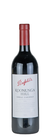 Penfolds Koonunga Hill
