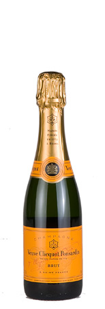 Veuve Clicquot Ponsardin Yellow 37.5cl